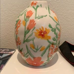 Anthropologie Accents - Special Anthropology vase